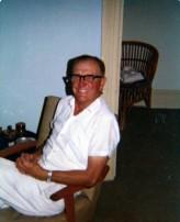 Colin Arthur Bryant (c) Jo Bryant