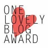 one-lovely-blog-number-21
