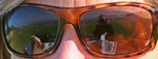CBBH Photo Challenge: REFLECTION