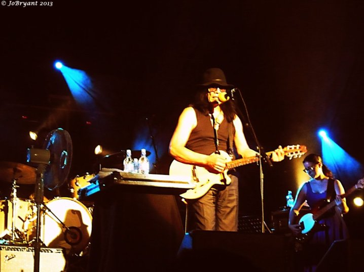 Rodriguez live...woo hoo - what a night !