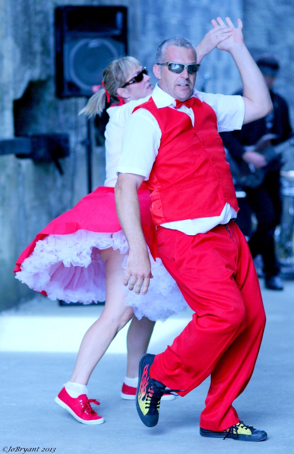 Dance Waihi beach Hop 2013 [1]