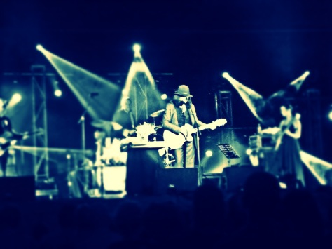 RODRIGUEZ in concert Auckland New Zealand